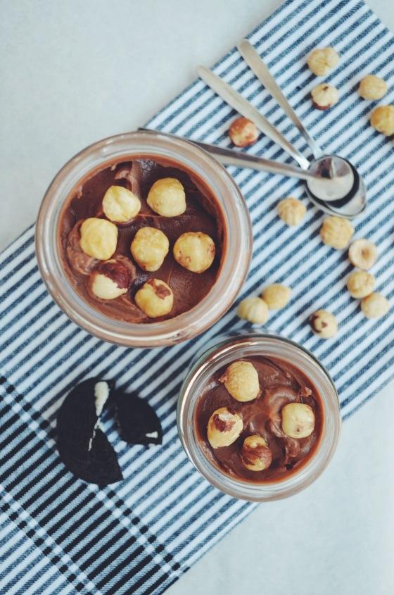 oreo nutella cheesecake 3 ingredients recipe συνταγή γλυκό νουτέλα μασκαρπόνε όρεο cool artisan Γαβριήλ Νικολαίδης