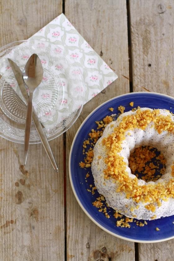 αρμενοβίλ, ice cream cake, no bake, recipe, συνταγή, Θεσσαλονικιώτικο Αρμενοβίλ, semifredo, cool artisan, Γαβριήλ Ν ικολαίδης 3